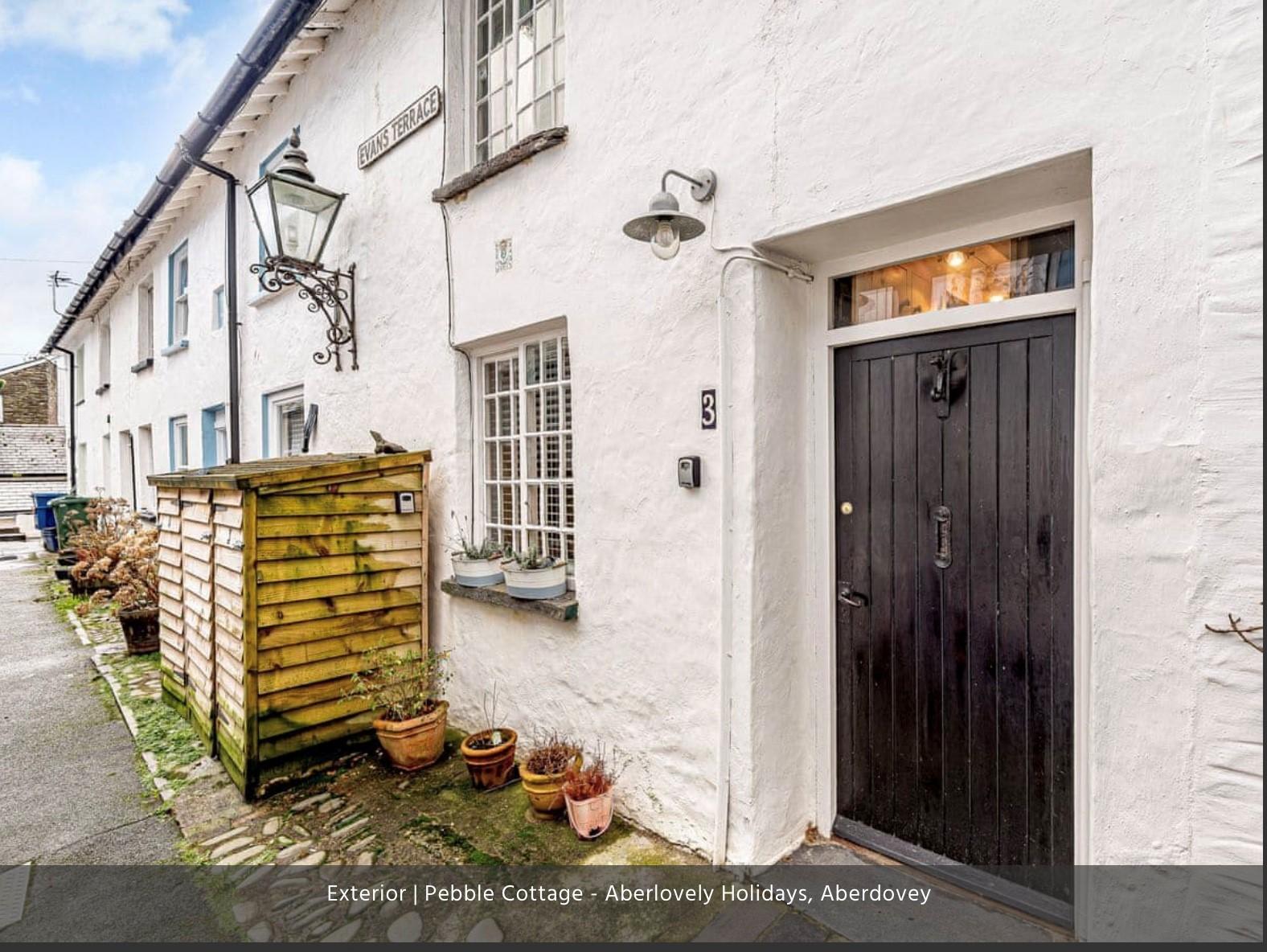 Pebble Cottage