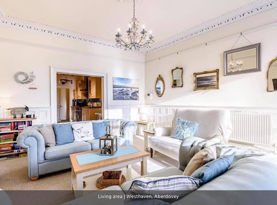 Westhaven Living Room